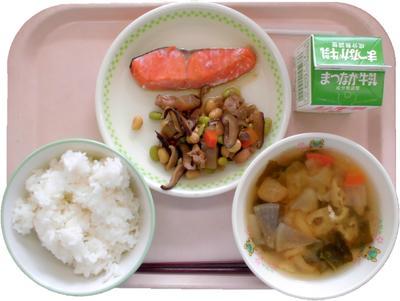 日本型食生活